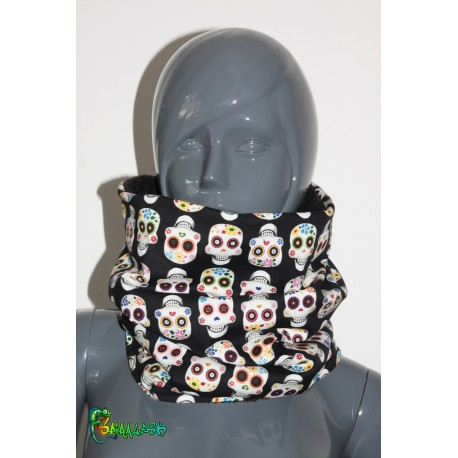 Snood TDM sugar