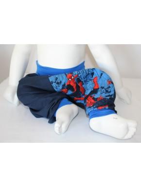 Sarouel bébé spiderman 3 mois à 24 mois