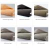 Pantalon large en lin ou coton couleurs aux choix