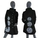 Cape / coat / jacket