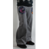 Pantalon large poches cheshire personnalisable