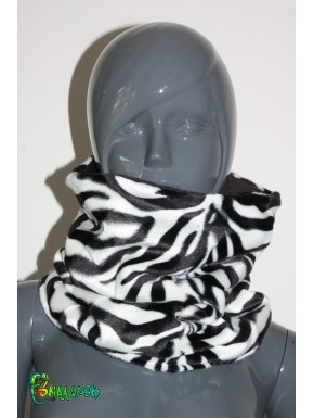 Snood faux fur