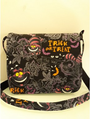 Sac besace bandoulière cheshire  taille S