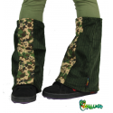 Gaiters available