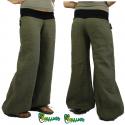 Pantaloni  larghi