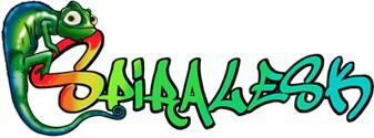 Spiralesk - Vêtements ethnique pour femme, homme et enfant